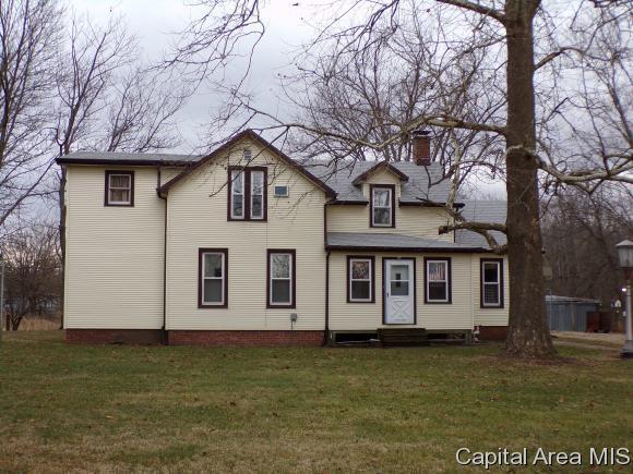 1902 Knox Highway 7, Victoria, IL 61485 (MLS #180433) :: Killebrew & Co Real Estate Team