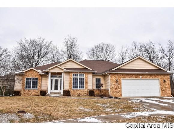 4219 Osage Rd, Springfield, IL 62711 (MLS #180695) :: Killebrew & Co Real Estate Team