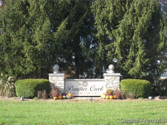 3608 Deer Run Dr, Springfield, IL 62711 (MLS #180958) :: Killebrew & Co Real Estate Team