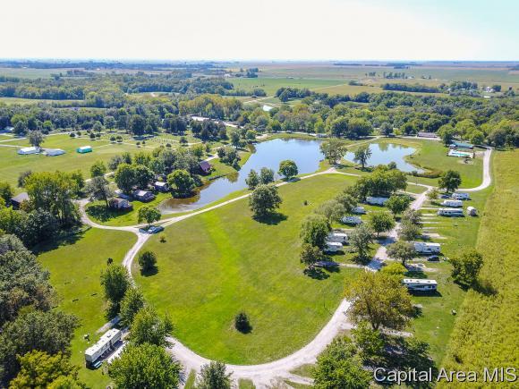 3279 Honey Bend Ave, Litchfield, IL 62056 (MLS #181034) :: Killebrew & Co Real Estate Team