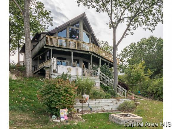 393 Charter Oak Pl, Dahinda, IL 61428 (MLS #181072) :: Killebrew & Co Real Estate Team
