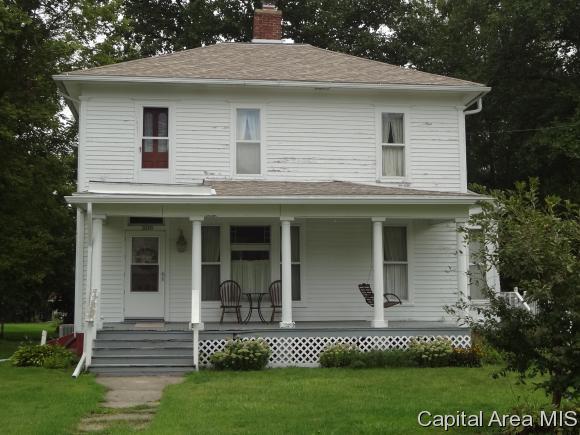 308 N Mcknight St, Alexis, IL 61412 (MLS #181359) :: Killebrew & Co Real Estate Team