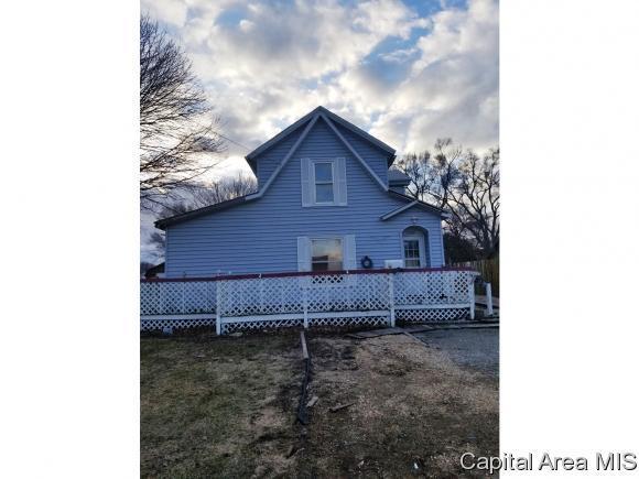 1020 S Main, Monmouth, IL 61462 (MLS #181677) :: Killebrew & Co Real Estate Team
