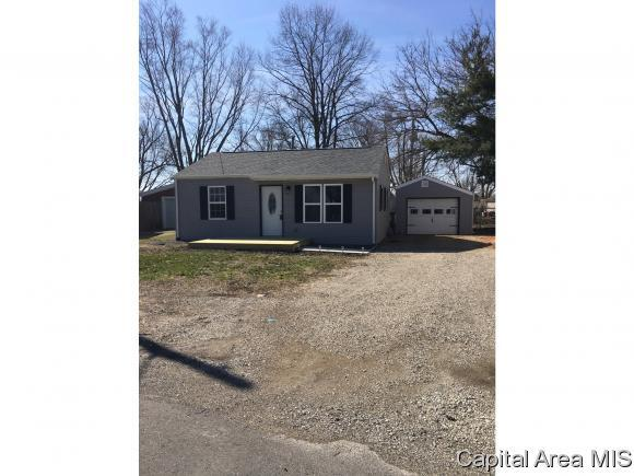 15 Hedge Dr, Springfield, IL 62702 (MLS #181729) :: Killebrew & Co Real Estate Team