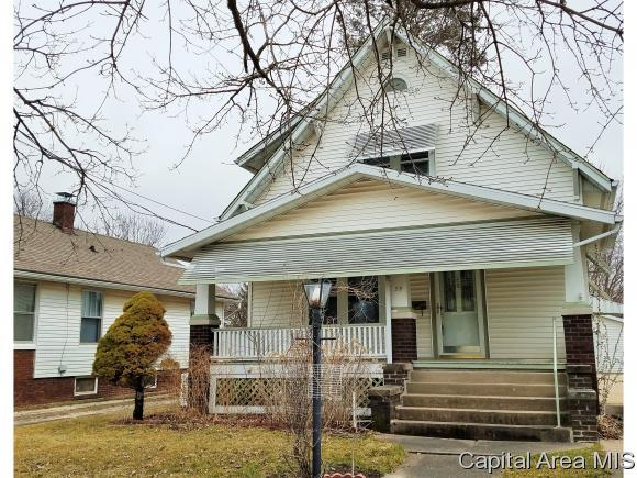 59 Division Street, Galesburg, IL 61401 (MLS #181756) :: Killebrew & Co Real Estate Team