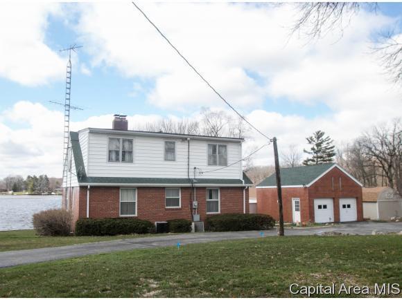 76 W Fairview, Springfield, IL 62711 (MLS #181918) :: Killebrew & Co Real Estate Team