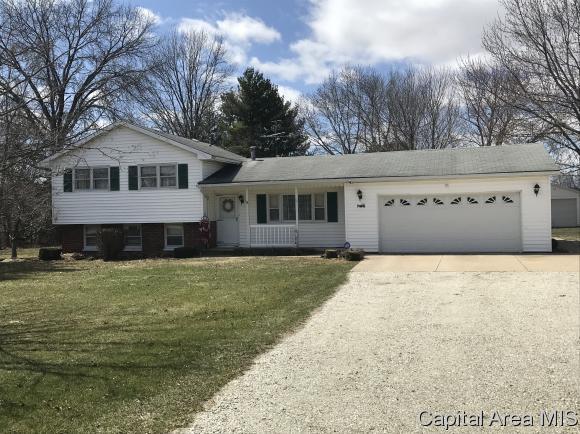 1072 Joni, Knoxville, IL 61448 (MLS #181928) :: Killebrew & Co Real Estate Team