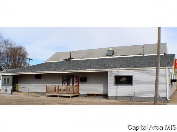 497 E Berrien St, Galesburg, IL 61401 (MLS #181965) :: Killebrew & Co Real Estate Team