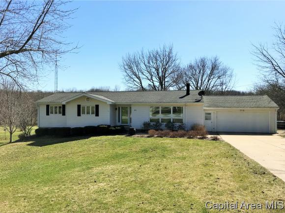 118 Valley View Rd., Galesburg, IL 61401 (MLS #181972) :: Killebrew & Co Real Estate Team