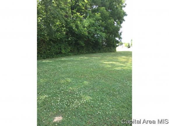 Lot 24 Loft Lane, Athens, IL 62613 (MLS #181981) :: Killebrew - Real Estate Group