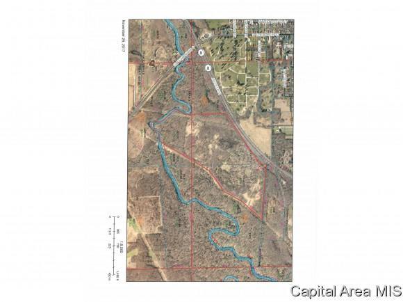 Jaycee Drive, Taylorville, IL 62568 (MLS #182021) :: Killebrew & Co Real Estate Team