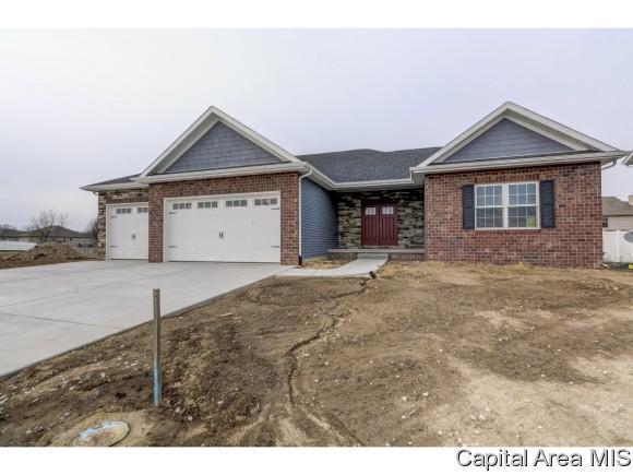 4652 Casey, Springfield, IL 62711 (MLS #182065) :: Killebrew & Co Real Estate Team