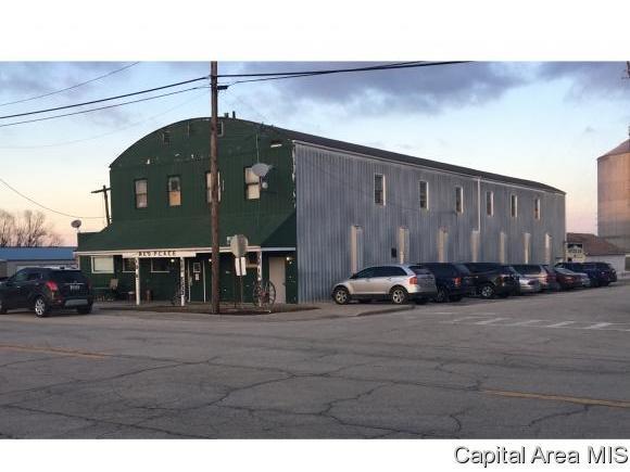 19 S Green Street, Piper City, IL 60959 (MLS #182075) :: Killebrew & Co Real Estate Team