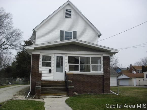 955 E Brooks St., Galesburg, IL 61401 (MLS #182127) :: Killebrew & Co Real Estate Team