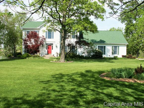 2165 Henderson Trail, Wataga, IL 61488 (MLS #182130) :: Killebrew & Co Real Estate Team