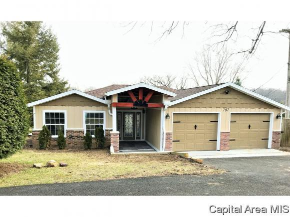 797 N. Soangetaha Rd., Galesburg, IL 61401 (MLS #182139) :: Killebrew & Co Real Estate Team