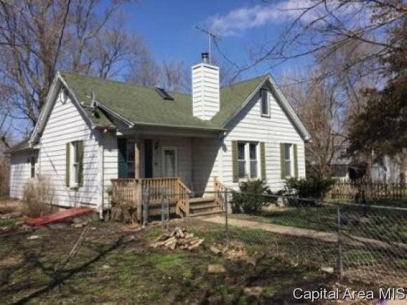 2478 95TH ST, Gerlaw, IL 61435 (MLS #182219) :: Killebrew & Co Real Estate Team