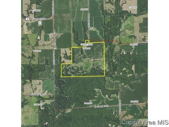 2500 N County Road, Fountain Green, IL 62330 (MLS #182258) :: Killebrew & Co Real Estate Team