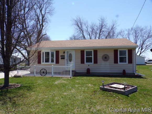 2120 Mcmasters Ave, Galesburg, IL 61401 (MLS #182275) :: Killebrew & Co Real Estate Team