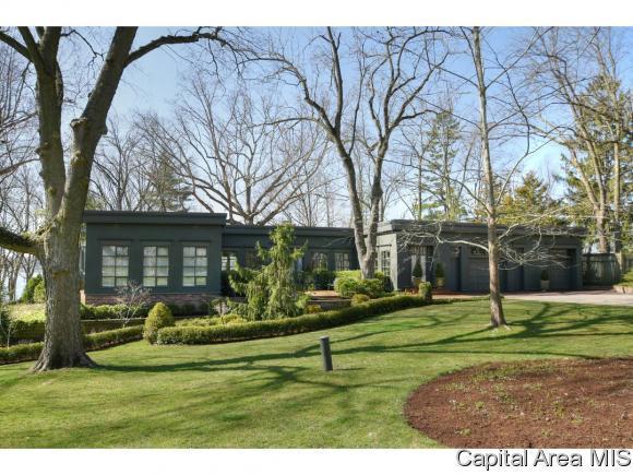 38 Island View Ln, Springfield, IL 62712 (MLS #182286) :: Killebrew & Co Real Estate Team