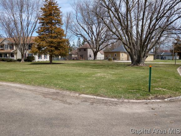 Vacant Lot Westview Dr, Knoxville, IL 61448 (MLS #182289) :: Killebrew & Co Real Estate Team