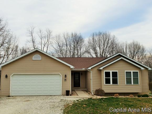 54 Cedar Court, Dahinda, IL 61428 (MLS #182371) :: Killebrew & Co Real Estate Team