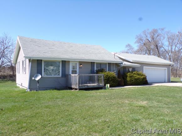 652 N Depot St, Wataga, IL 61488 (MLS #182373) :: Killebrew & Co Real Estate Team