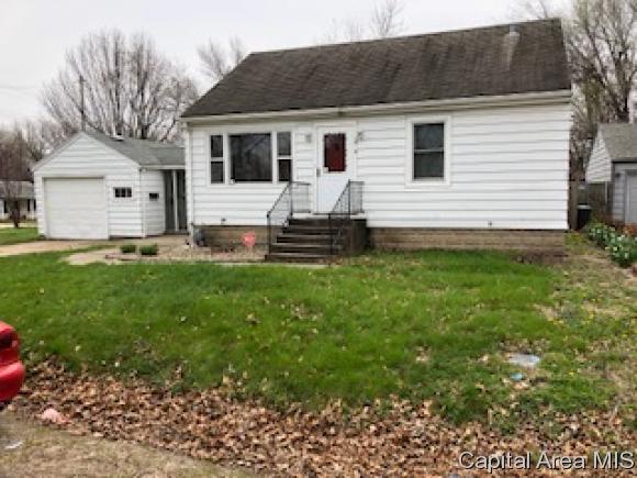 1904 Bruns Lane Ct, Springfield, IL 62702 (MLS #182391) :: Killebrew & Co Real Estate Team