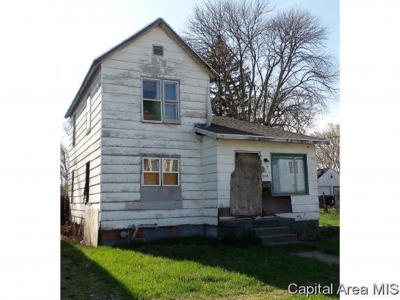 264 S Pearl St, Galesburg, IL 61401 (MLS #182394) :: Killebrew & Co Real Estate Team