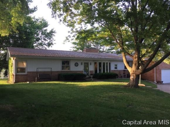 1510 E Broadway, Monmouth, IL 61462 (MLS #182420) :: Killebrew & Co Real Estate Team