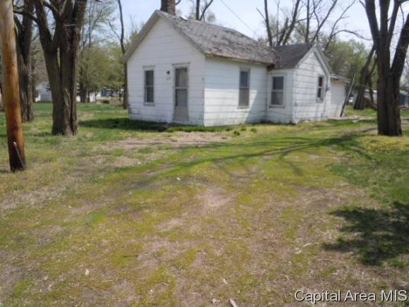 604 N 2nd Street, Oquawka, IL 61469 (MLS #182593) :: Killebrew & Co Real Estate Team