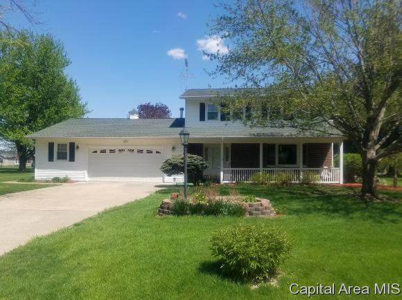 1073 Paradise Acres, Galesburg, IL 61401 (MLS #182820) :: Killebrew & Co Real Estate Team
