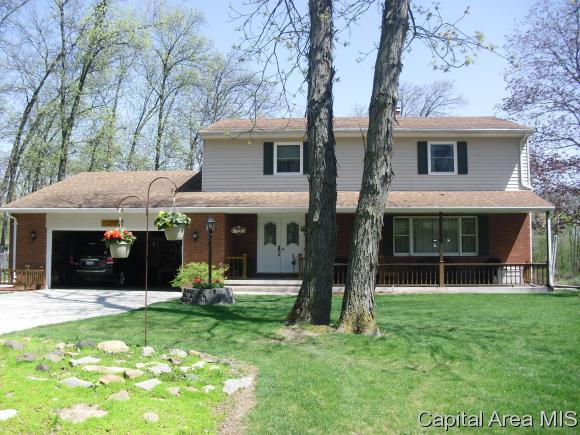 1053 Hickory Knolls, Galesburg, IL 61401 (MLS #182842) :: Killebrew & Co Real Estate Team