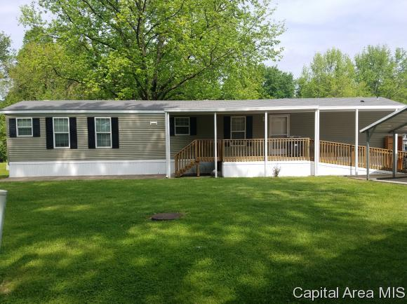 1618 W Jefferson St #20, Springfield, IL 62702 (MLS #182926) :: Killebrew & Co Real Estate Team