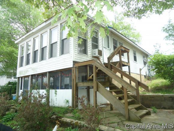 12968 County Rd 1220 N, Havana, IL 62644 (MLS #182934) :: Killebrew & Co Real Estate Team