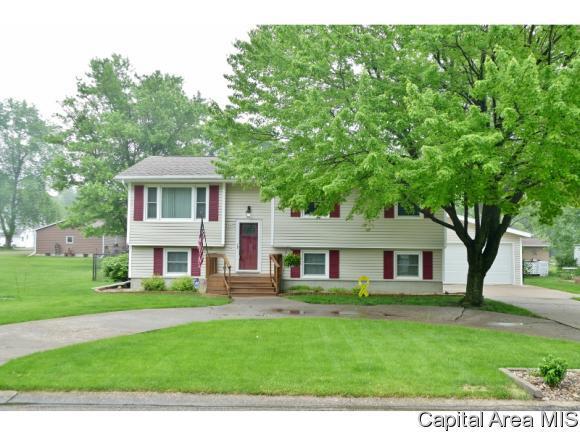 737 Prairieview, Knoxville, IL 61449 (MLS #183178) :: Killebrew & Co Real Estate Team