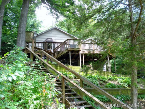 973 Breezy Bluff Drive, Galesburg, IL 61401 (MLS #183267) :: Killebrew & Co Real Estate Team