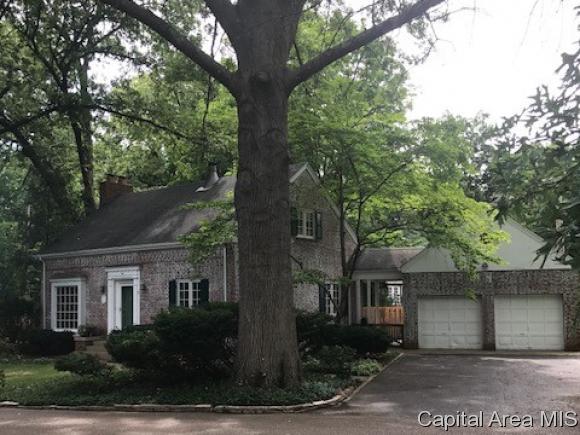 1 Lantern Ln, Springfield, IL 62704 (MLS #183740) :: Killebrew & Co Real Estate Team