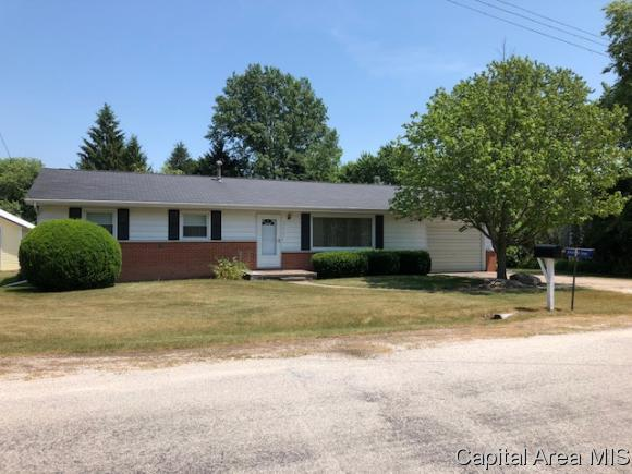 375 S Jefferson, ROSEVILLE, IL 61473 (MLS #183843) :: Killebrew & Co Real Estate Team