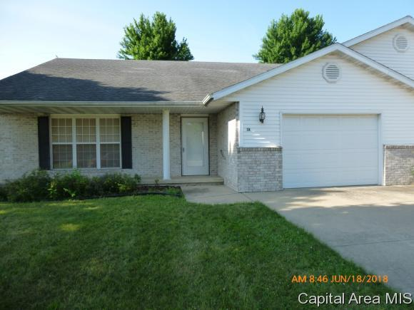 7A Southland Park, Jacksonville, IL 62650 (MLS #183869) :: Killebrew & Co Real Estate Team