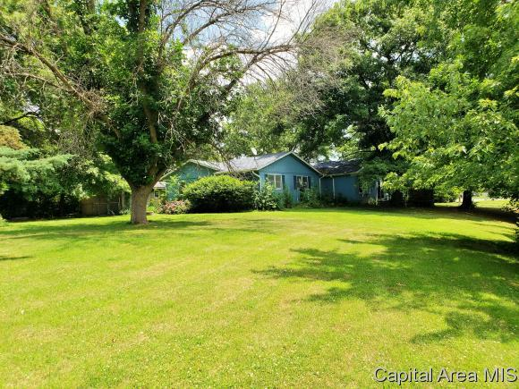 1096 Joni Drive, Knoxville, IL 61448 (MLS #183901) :: Killebrew & Co Real Estate Team