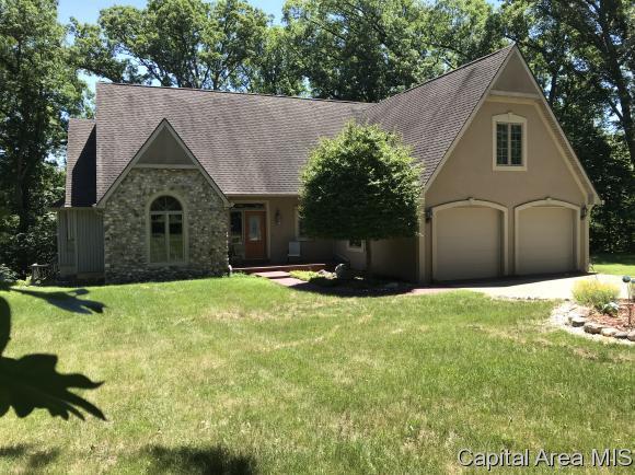131 Lakeside, Dahinda, IL 61428 (MLS #184256) :: Killebrew & Co Real Estate Team