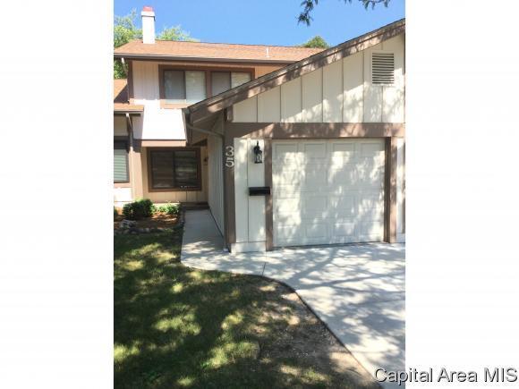 35 Trailridge Ln, Springfield, IL 62704 (MLS #184491) :: Killebrew & Co Real Estate Team