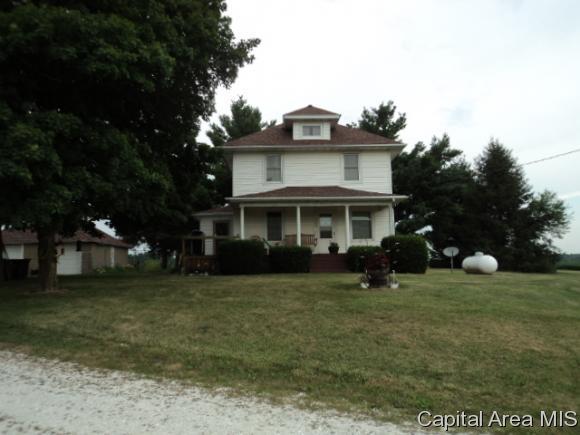 1590 195TH AVE, Cameron, IL 61423 (MLS #184542) :: Killebrew & Co Real Estate Team