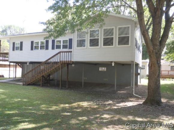 105 South B Street, Carmen, IL 61425 (MLS #184742) :: Killebrew & Co Real Estate Team