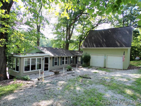 101 Happy Hollow Dr, Dahinda, IL 61428 (MLS #184840) :: Killebrew & Co Real Estate Team