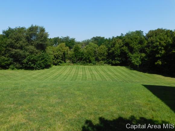 105 Manor Hill, Chatham, IL 62629 (MLS #184983) :: Killebrew & Co Real Estate Team