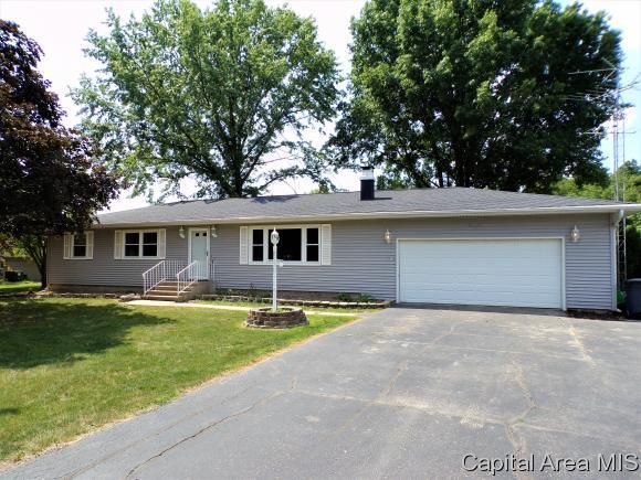 1080 Paradise Acres, Galesburg, IL 61401 (MLS #185010) :: Killebrew & Co Real Estate Team