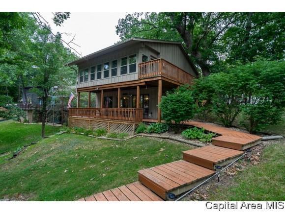 366 Charter Oak Pl, Dahinda, IL 61428 (MLS #185228) :: Killebrew & Co Real Estate Team