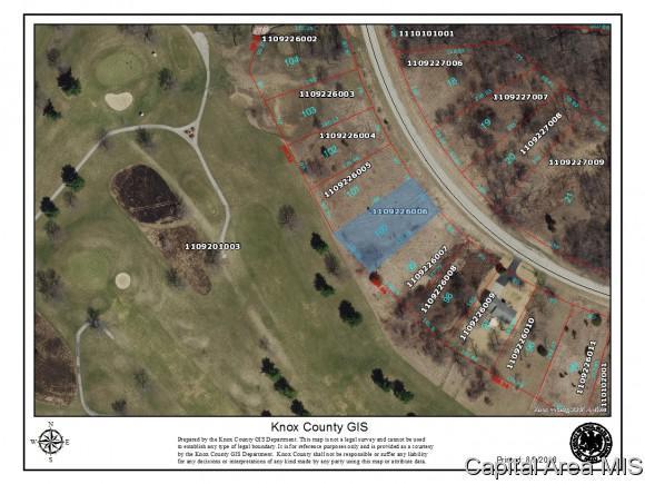 4100 Oak Run Drive, Dahinda, IL 61428 (MLS #185271) :: Killebrew & Co Real Estate Team
